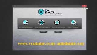 Get iCare Data Recovery professional 5.1 Final (Latest version).