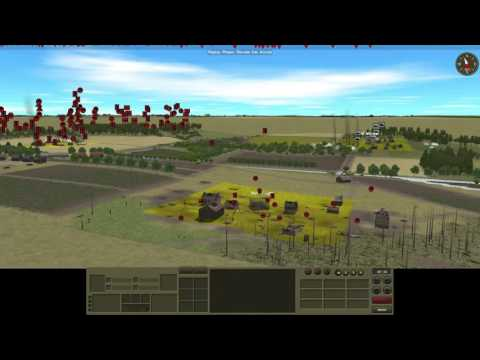 CMRT AAR15 Russian Quick Battle Part 6