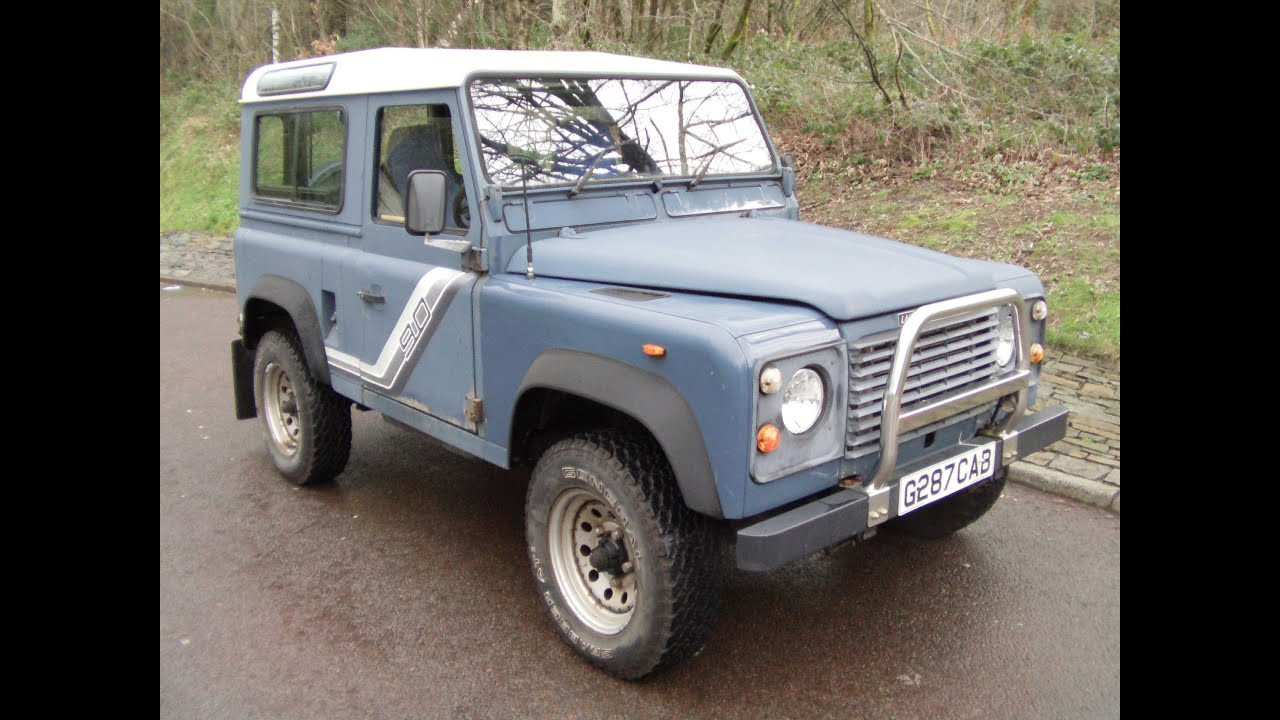 l car exotic dealership c restored classic landrover sale htm defender rover for main land and