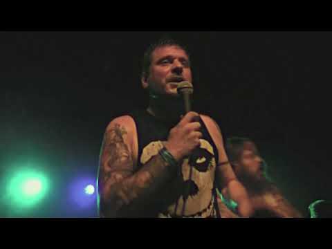 HELHORSE - Avalanche (Official Video) I Rodeostar Records