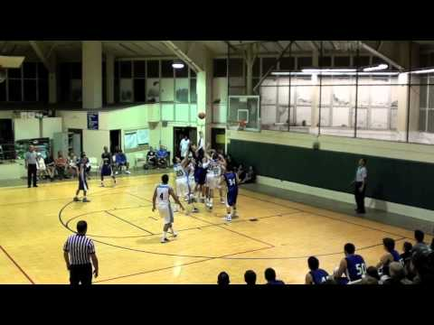 (4 of 4) KS-Hawaii vs. Kailua 12/30/2010