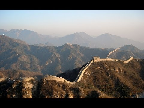China environmental problems. Team A4 Documentary (IESE GEMBA14)