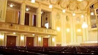 Image Trailer Stiftung Mozarteum Salzburg