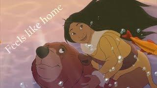 Brother Bear 2 - Feels Like Home (HD)