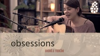Deniz Tekin - Ederlezi @ obsessions Video