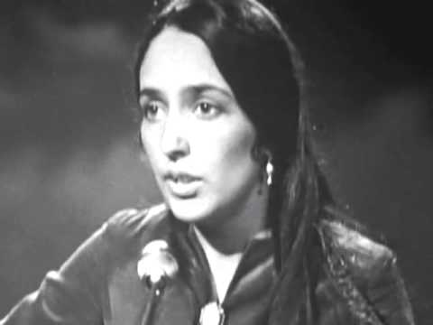 Joan Baez Documentary