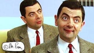 \Nice To Meet You DOCTOR BEAN\ Mr Bean The Movie Mr Bean Official