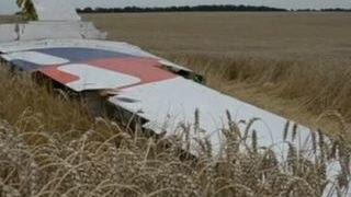 """""""Алмаз-Антей"""" предлагает экспериментально доказать, что Boeing был сбит украинским """"Буком"""""""