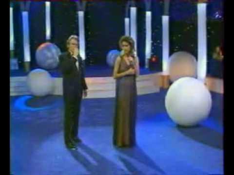 Celine Dion & Alain Delon- PAROLE, PAROLE.