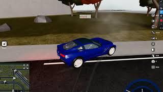 ilk videom roblox araé Simulator