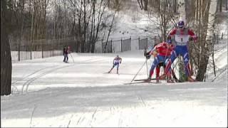 Дуатлон Трофи, финал, 13 марта 2011, Красногорск(, 2011-04-07T13:26:52.000Z)