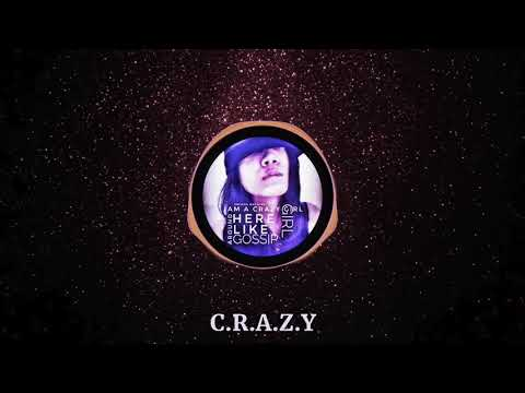 [ORCHIDA] C.R.A.Z.Y - 4Minute ( Nightcore   Male Ver)
