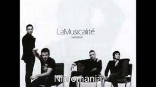 La Musicalite - Ninfomania // Insomnio