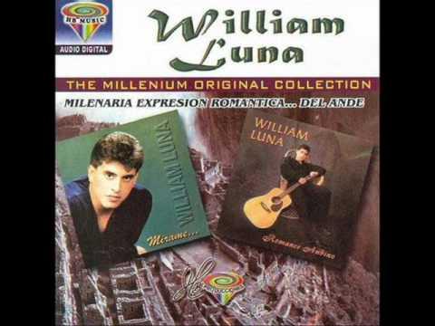 William Luna - Ayer te vi