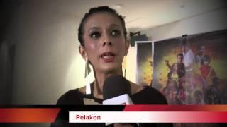 Filem OMK : Artis Kagum Keberaniaan Pengarah Muda Nurul Ain 7/5/2013