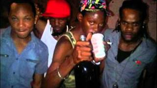 MAD SYENTIST Run The Place REMIX LOVE WITH THE COCO RIDDIM