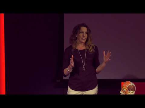 TEDx Talks: Using Telehealth & VR to Diagnose and Treat Concussion | Jennifer Reneker | TEDxJackson