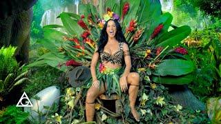 Katy Perry - Dark Horse Ft. Juicy J (Music Video)