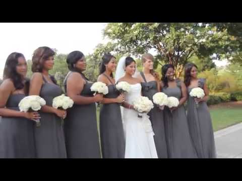 Stephens Ayeshas weddingBest couple ever YouTube