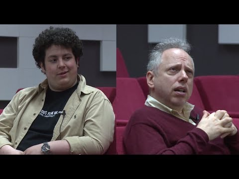 Todd Solondz on Becoming a Filmmaker & Welcome to the Dollhouse Part 1  PFM