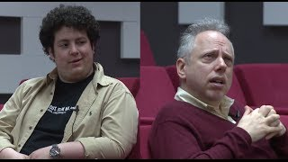 Todd Solondz on Becoming a Filmmaker amp Welcome to the Dollhouse Part 1 - PFM interview