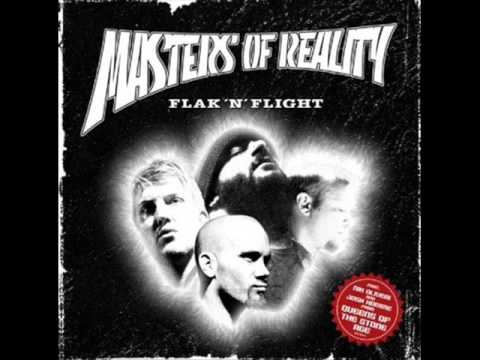 masters of reality (LIVE) - flak `n`flight