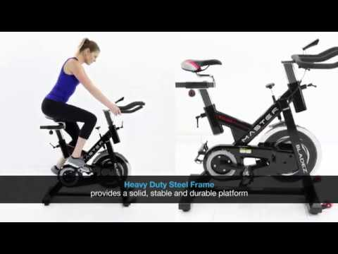 BH Fitness Master GS Equipment