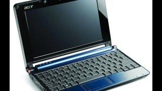 Acer 532h, D250, D255 WIFI SOLUCION