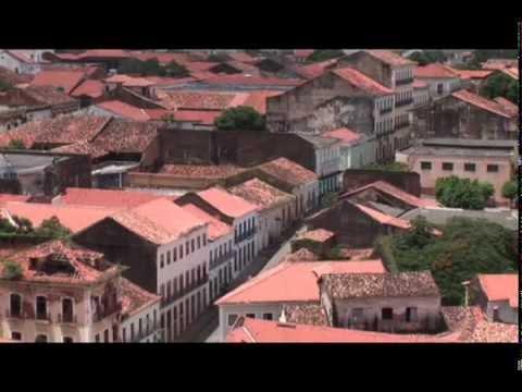 Documentário São Luís do Maranhão