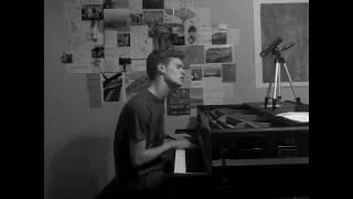 Radiohead - Present Tense (Piano Cover)