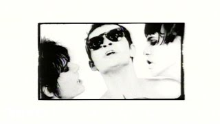 Manic Street Preachers - Love's Sweet Exile