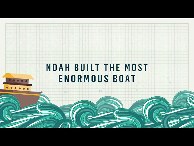 All Through History (Official Lyric Video) - Nick & Becky Drake // Worship For Everyone