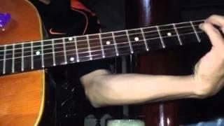 Hai lối mộng guitar