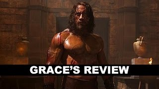 Hercules The Thracian Wars Movie Review - Dwayne Johnson 2014 : Beyond The Trailer