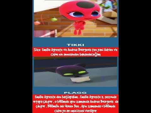 mucize-uğur-böceği-adrien-ve-chloe-nin-annesine-ne-oldu-,İlginç-teoriler
