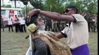 New Year celebrations bring new hope for re-settled communities in Vakarai /* Sri Lanka*/