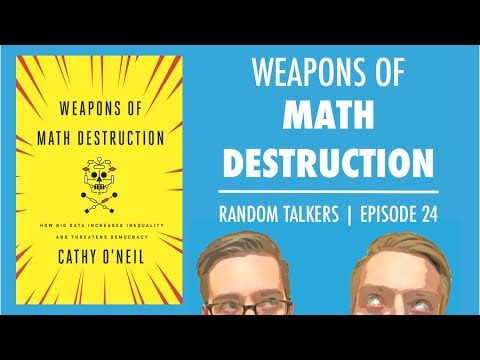 beware-bad-models!-weapons-of-math-destruction-by-cathy-o'neil-reviewed