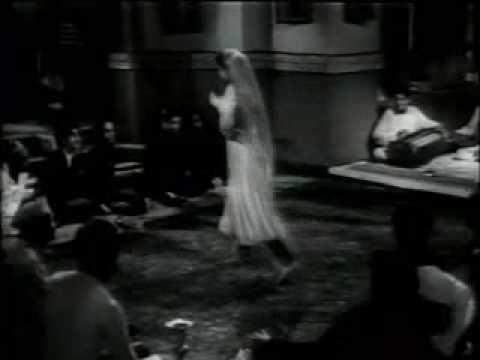 Anhonee (1952)- Kaha Hai Unhone Yeh Raaje Mohabbat (Lata Mangeshkar)