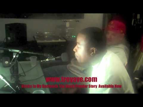 Combat Jack PNC Radio Interview with Nah Right Eskay Hof Onsmash & Troy Ave