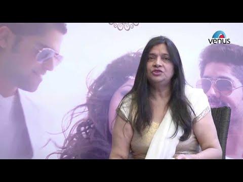 Interview of   Shammi (Lyrics)   Music Launch of Dooriyan  