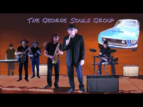 """""""Mustang Sally"""" song of Wilson Pickett / The Commitments - cover by The George Souls Group"""