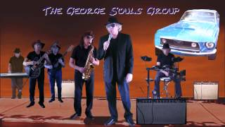 """Mustang Sally"" song of Wilson Pickett / The Commitments - cover by The George Souls Group"