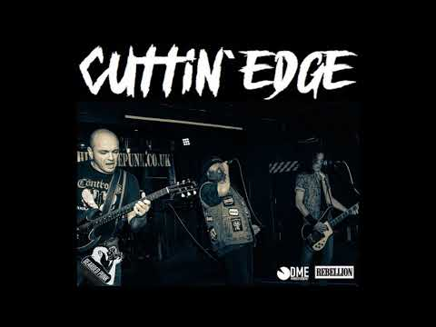 Cuttin'Edge - Face Down