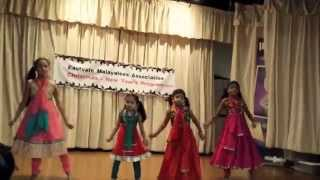 Download Hindi Video Songs - Banagalore Days - Maangalyam - Cinematic Dance Angela, Neha, Lena, Andrea