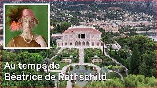Au temps de Béatrice Ephrussi de Rothschild
