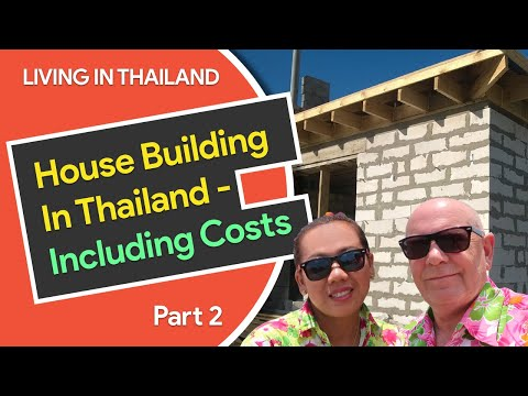 Building In Thailand - Subscriber Rooms Update 2