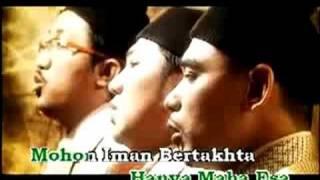 Rabbani Feat Mawi-Saksi