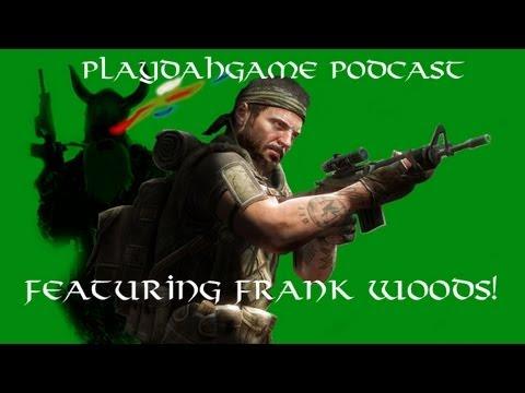 PlayDahGame with James Burns eps 4