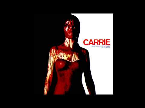 Carrie OST 25. The Time Is Now (Kirsten Kaufmann)