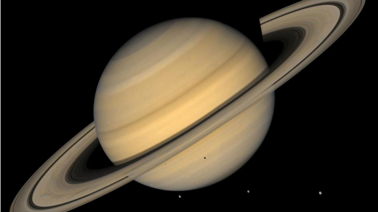 ♫♫♫ 4K Music!!! ♥ Another galaxy 3 ♥ Saturn (Original mix) ♥ Ultra HD Video